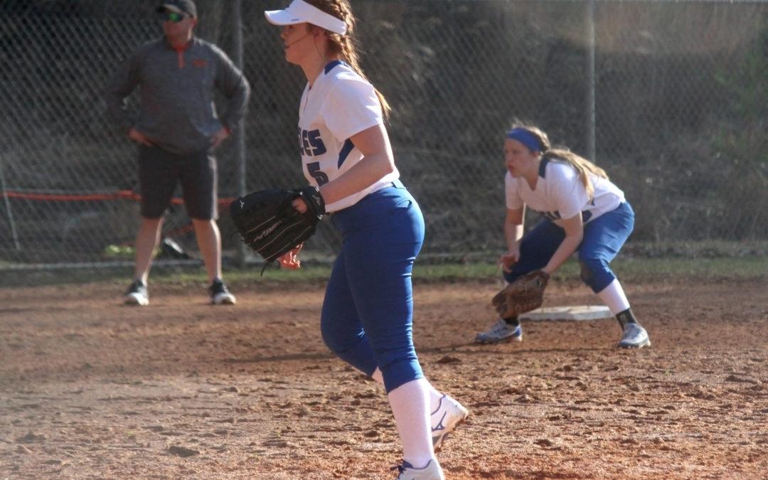 Alice Lloyd College Lady Eagle Softball Travels to Cincinnati Christian University