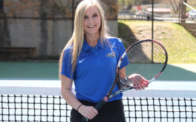 NCCAA Announces Tennis Scholar-Athlete Team