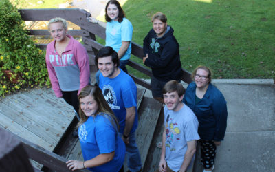 September 11th Edition of The Campus Voice