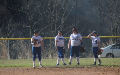 Alice Lloyd Softball Travels to Pikeville