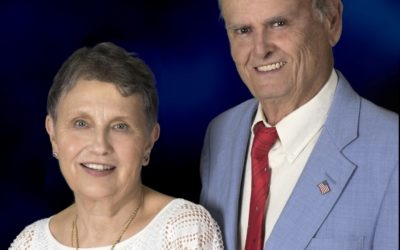 Donor Spotlight: Ted and Ruth Bernau