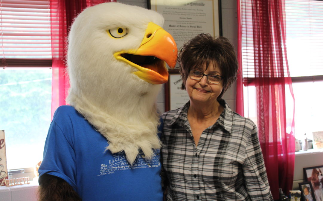 Christine Stumbo: Committed to a Life of Service