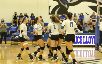 Alice Lloyd Volleyball Travels to Asbury University