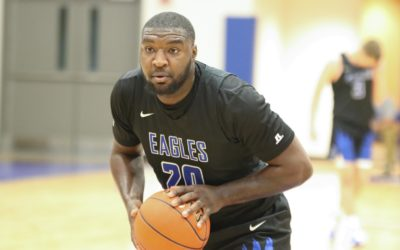 Alice Lloyd Eagles Open Basketball Season with Road Victory
